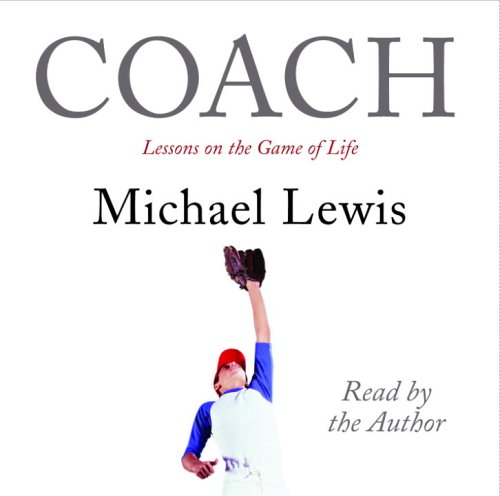 Coach: Lessons on the Game of Life by Brand: Random House Audio