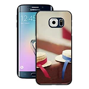Samsung Galaxy S6 Edge Fundas Lived Series Hard Plastic for Samsung Galaxy S6 Edge