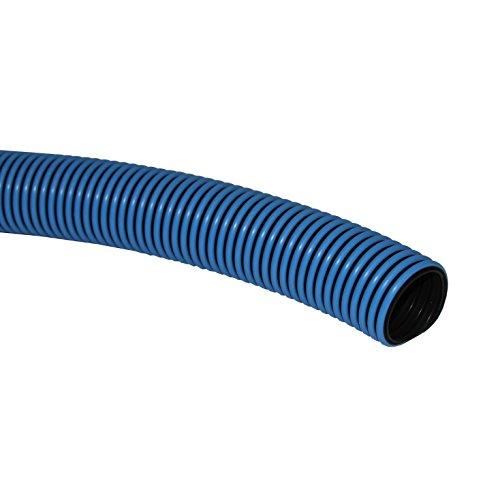 UDP T32004002 Pool Vacuum Hose Tubing 1-1/2ID X 1.81OD X 25 ft Dispenser Box (Pool Vacuum Tubing compare prices)