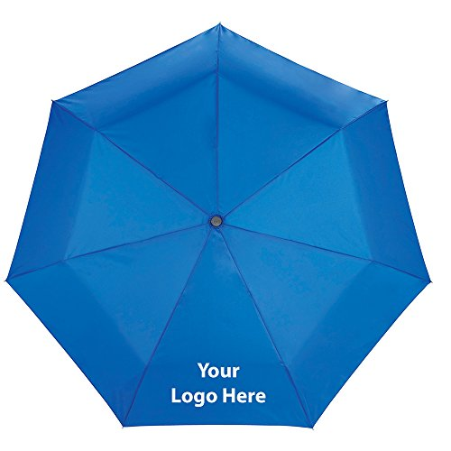 44'' Totes Sun Guard Auto Open/Close Umbrella - 36 Quantity - $26.45 Each - PROMOTIONAL PRODUCT / BULK / BRANDED with YOUR LOGO / CUSTOMIZED by Sunrise Identity