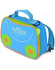 Trunki 2 In 1 Lunch Bag Backpack