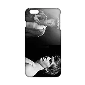 Evil-Store Strong Kick-Ass Evan Peters 3D Phone Case for iPhone 6 plus