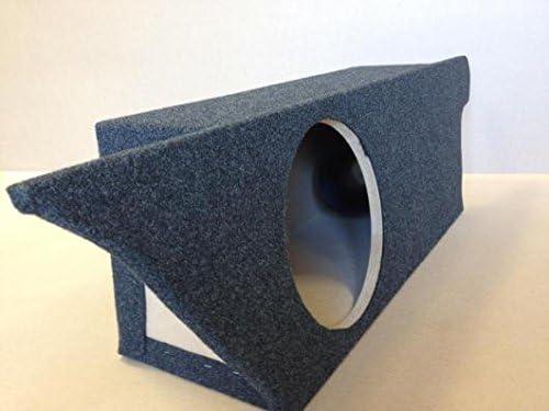 Custom Ported Sub Enclosure Subwoofer Box for a 98-05 Lexus GS300 GS400-1 10 Sub