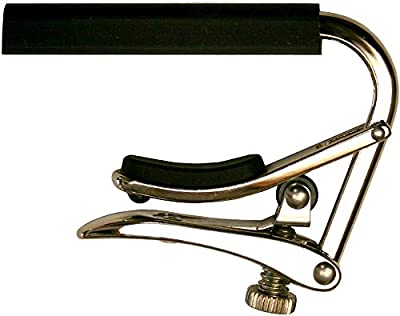 Shubb Original C-Series Nylon-String Guitar Capo from Shubb