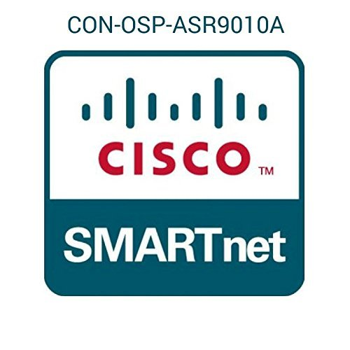 Cisco Smartnet CON-OSP-ASR9010A for ASR-9010-AC ASR-9010-AC= on-site 24x7  response time: 4 h by Protech - P176307 | hqg vn