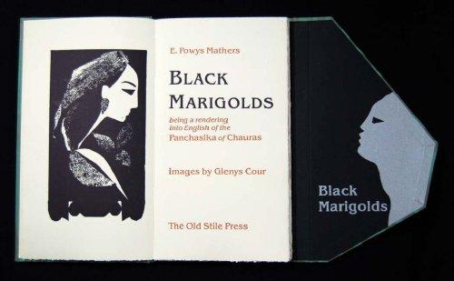 Black Marigolds (Sanskrit Edition) pdf epub