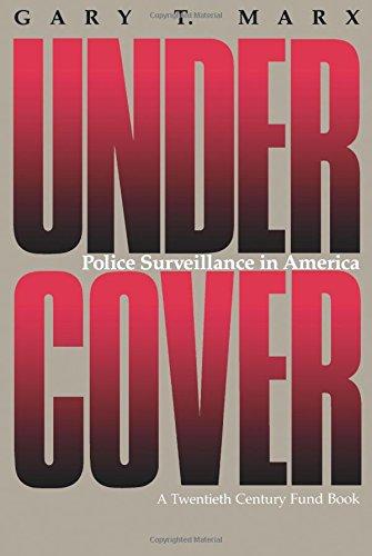 Undercover: Police Surveillance in America