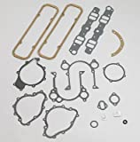 Automotive Performance Cam Change Gasket Sets