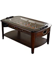 chicago gaming signature foosball coffee table - Gaming Tables