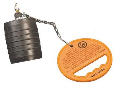 IPS 83623 3-Inch Standard Pneumatic Test Plug