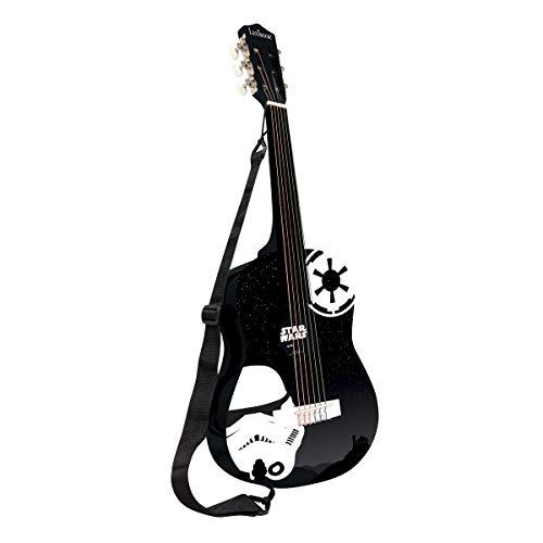 LEXiBOOK K2000SW Star Wars Acoustic Guitar (Karaoke Poe)