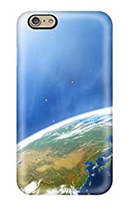Forever Collectibles Space Exploration Hard Snap-on Iphone 6 Case