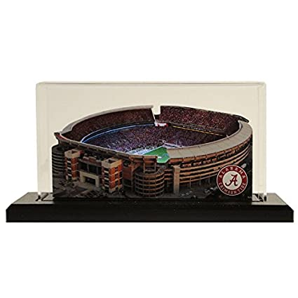 fa73347bd2a Image Unavailable. Image not available for. Color  Alabama Crimson Tide  Bryant-Denny Stadium ...