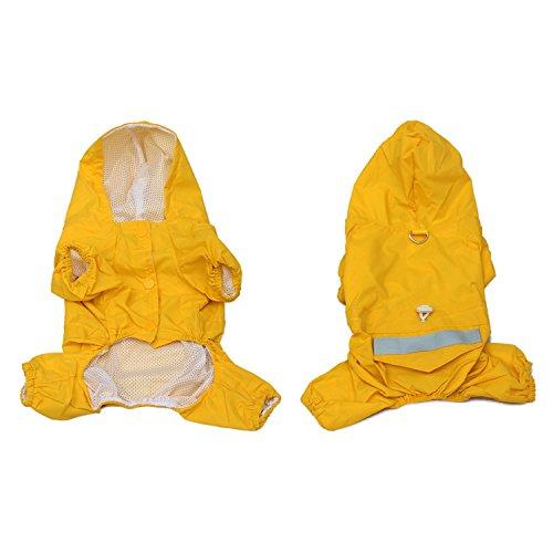 Pet Dog Coat Jacket Hund costüm wasserdicht Hundepullover Hundemante Hundebekleidung Hundejacke Hundemantel