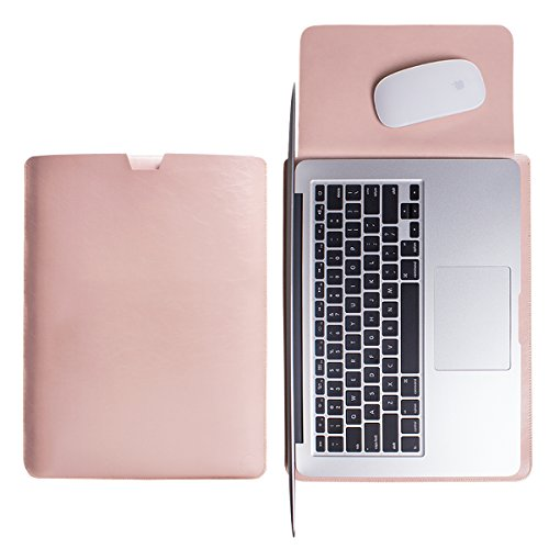 WALNEW MacBook Protective interior exterior