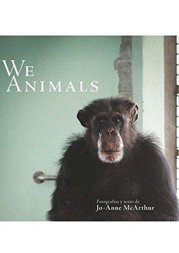 WE ANIMALS (LiberÁnima)