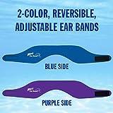 Mack's Ear Band Swimming Headband – Best