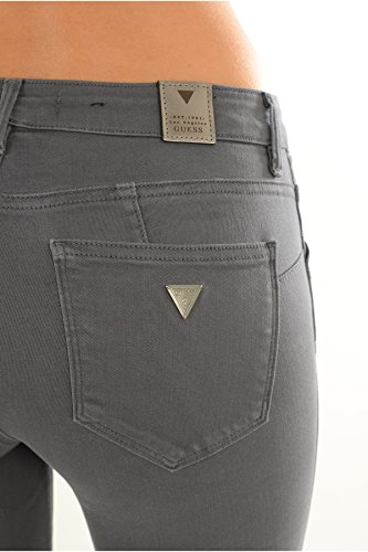 Guess Oscuro Mujer W64aj2w7ye1 Gris Jeans G903 vrTn8wtxvq