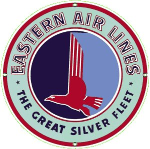 Eastern Airlines Advertising - Dc Eastern Airlines 3