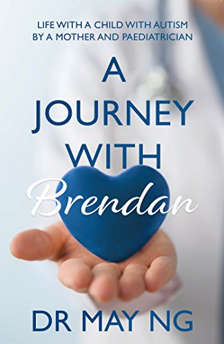 Amazon a journey with brendan life with a child with autism a journey with brendan life with a child with autism by a mother and fandeluxe Image collections