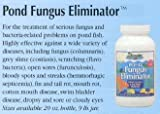 pond fish Fungus Eliminator - 17 Ounce