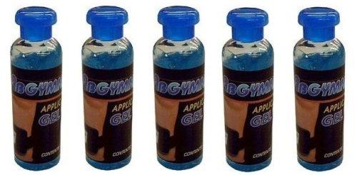 ABGYMNIC-Gel-conducteur-Lot-de-5-x-100-ml