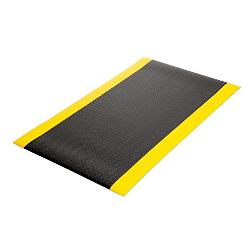 Diamond Sof-Tred Anti-Fatigue Mat - FLM271-BK