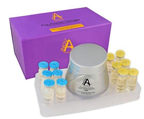 Inova Professional Pure Keratin Pro-Fusion Therapy, 18 Ounce by Inova Professional