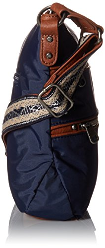 SAK Nylon Crossbody The Crossbody Esperato womens Nylon Navy Esperato dfAAaS