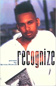 Recognize by Kevin Powell (1995-05-06)