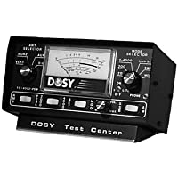 Dosy CB Ham Radio SWR Watt Meter TC4002PSW