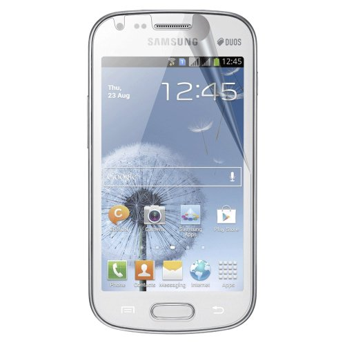 Samsung GALAXY S DUOS S7562 XtremeGUARD© Screen Protector (Ultra