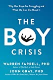img - for The Boy Crisis: Why Our Boys Are Struggling and What We Can Do About It book / textbook / text book