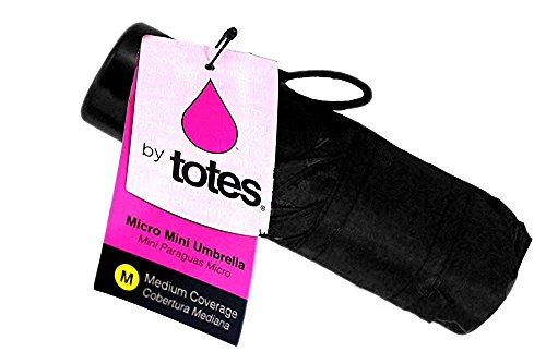 Totes 6 7 Ounce Umbrella 33 inch Coverage