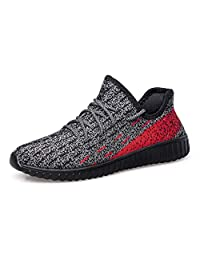 eyeones Fashion Sports Walking Shoes Mens Womens Trainers Breathable Athletic Running Shoes Sneakers Gym Trainers