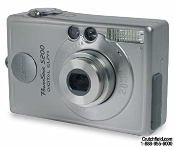 Canon PowerShot A520 Camera WIA Driver Download (2019)