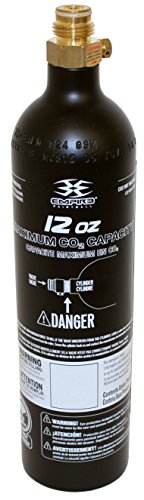 Empire Paintball 12 Oz Co2 Tank … by