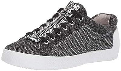 Ash Women's As-Nirvana Knit Sneaker