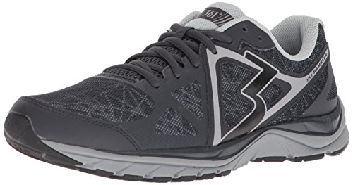 Sleet Running Men Ebony Shoe Rambler 361 0706 361 wqZfSvWY