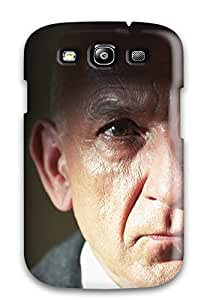 Best For Galaxy Protective Case, High Quality For Galaxy S3 Ben Kingsley Skin Case Cover