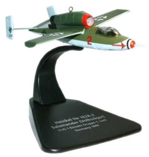 GERMAN PLANES Heinkel HE162