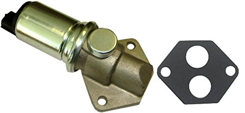 Well Auto Idle Air Control Valve with gasket 98 Ford E-250 5.4L 98 E-350 Econoline 97-04 Expedition 97-03 F-150 04 F-150 Heritage 97-99 F-250 02 Blackwood 00-01 Lincoln LS 98-05 Navigator