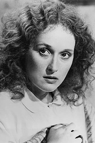 - The French Lieutenant'S Woman Meryl Streep 24x18 Poster