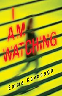 Book Cover: I Am Watching