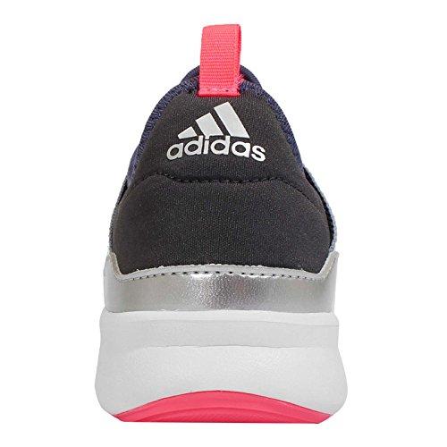 Adidas Niya FF BLACK/WHITE - 5-