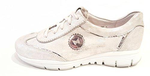 Mephisto Mujer Lisa Zapatos Piel Cordones De U7UwSqrp