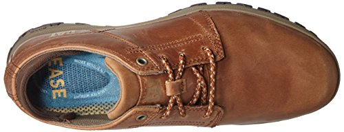 Caterpillar Herren Science Sneakers Braun (Mens Brown)