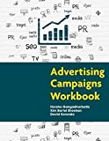 img - for Advertising Campaigns Workbook book / textbook / text book