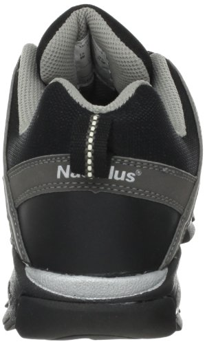 Nautilus 1340 ESD Comp Safety Toe No Exposed Metal Athletic Work Shoe