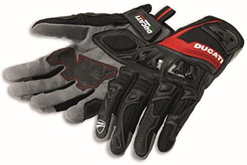 Ducati Motorcycle Gloves - 5